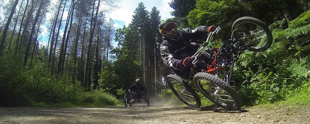 Rough Riderz Downhill Club